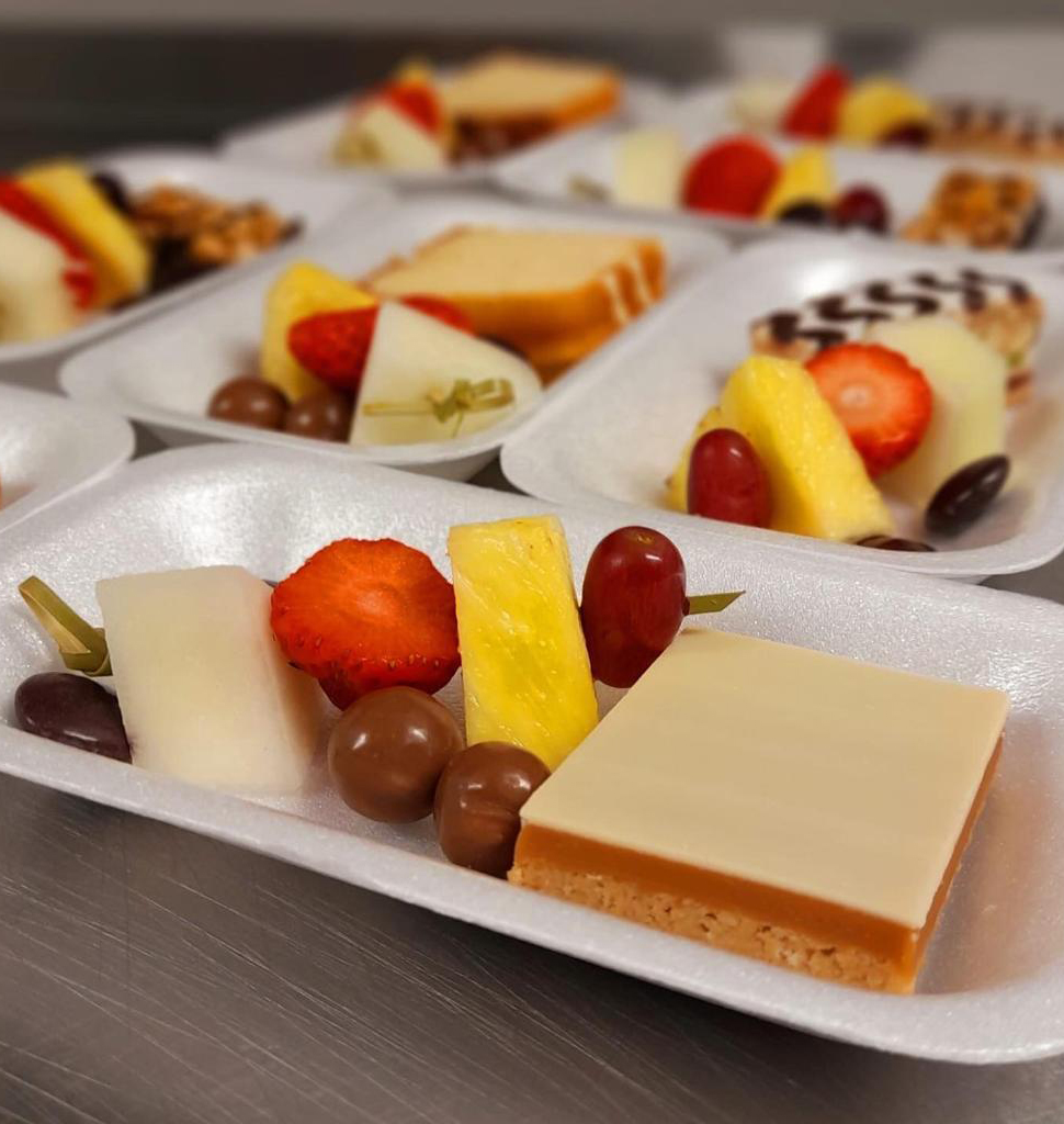 Desert Platter